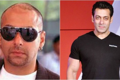 Indian Celebritries Who Went For Hair Transplant