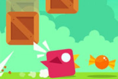 Run Bird Run Online Game