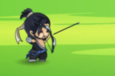 Archery King Online Game