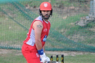Kings XI Punjab Team Preparation 2018