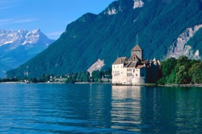 Top 10 tourist destinations in Switzerland