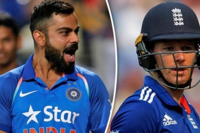 India vs England T20I Series Performance Analysis- India