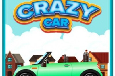 Crazy Car Game